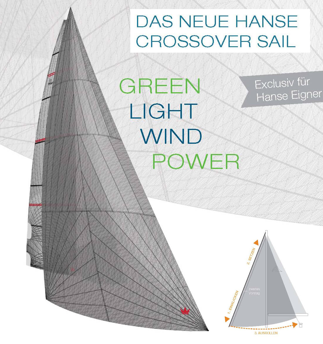 hanse-crossover-sail